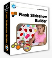 Flash SlideShow Builder - Full Crack