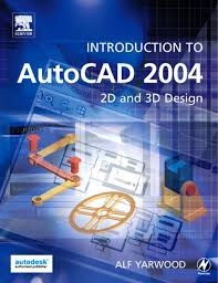 Chọn bộ giao trinh auto cad 2004 Full