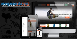 Share full code shop Magento - JM Hawkstore