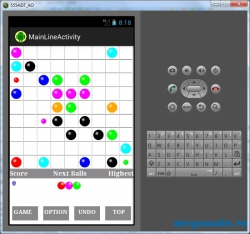 Code Game Line 98 bằng Android ứng dụng hay  (Full code)